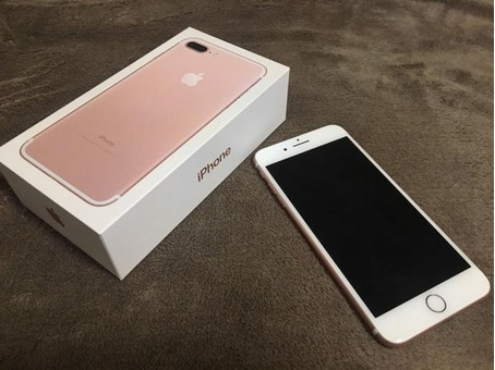 Brand new orinigal Samsung Galaxy S8 plus Apple iphone 7/7 plus rose gold 256gb