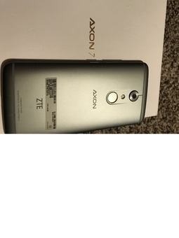 ZTE Axon 7 like new Cell Phone
