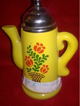 vintage Avon decanters